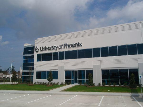 University of Phoenix will celebrate the grand opening of its new south Montgomery County campus on April 30.